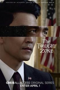 The Twilight Zone (1ª Temporada) - Poster / Capa / Cartaz - Oficial 6