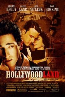 Hollywoodland - Bastidores da Fama - Poster / Capa / Cartaz - Oficial 1