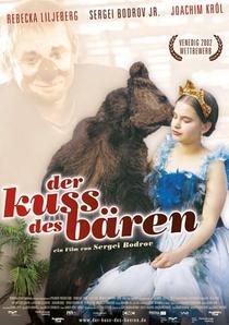 Beijo do Urso - Poster / Capa / Cartaz - Oficial 1