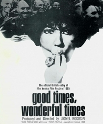 Good Times, Wonderful Times - Poster / Capa / Cartaz - Oficial 1