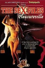 Sex Files: Pleasureville - Poster / Capa / Cartaz - Oficial 1