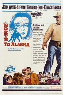 Fúria no Alaska - Poster / Capa / Cartaz - Oficial 3