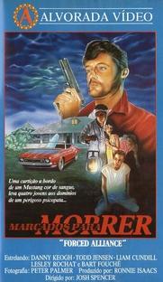 Marcados Para Morrer - Poster / Capa / Cartaz - Oficial 1