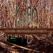 Korn Live: The Encounter - Poster / Capa / Cartaz - Oficial 1