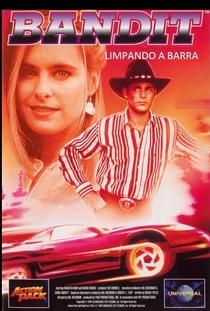Bandit: Limpando A Barra - Poster / Capa / Cartaz - Oficial 1