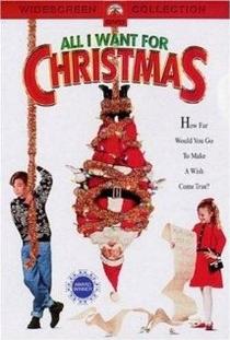 Um Pedido De Natal - Poster / Capa / Cartaz - Oficial 1