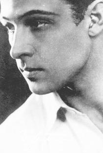 Rodolfo Valentino - Poster / Capa / Cartaz - Oficial 3