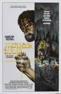A Montanha do Ouro - Poster / Capa / Cartaz - Oficial 1