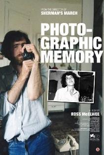 Photographic Memory - Poster / Capa / Cartaz - Oficial 1