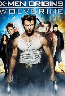 X-Men Origens: Wolverine - Poster / Capa / Cartaz - Oficial 8