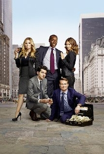 House of Lies (2ª Temporada) - Poster / Capa / Cartaz - Oficial 2
