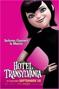 Hotel Transilvânia - Poster / Capa / Cartaz - Oficial 5