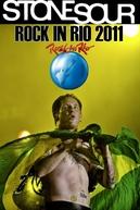 Stone Sour - Rock In Rio 2011 (Stone Sour - Rock In Rio 2011)