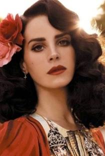 Lana Del Rey - Poster / Capa / Cartaz - Oficial 18