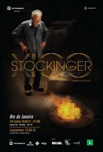 Xico Stockinger - Poster / Capa / Cartaz - Oficial 1