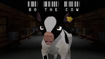 Bo, A Vaca - Poster / Capa / Cartaz - Oficial 1