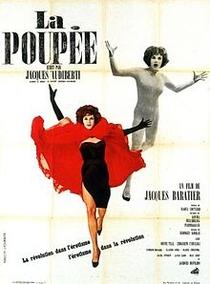 La Poupée - Poster / Capa / Cartaz - Oficial 1