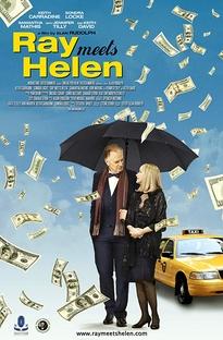 Ray Meets Helen - Poster / Capa / Cartaz - Oficial 1