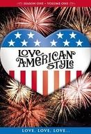 O Jogo Perigoso do Amor  (5ª Temporada) (Love, American Style (Season 5))