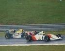 Grande Prêmio do Brasil de Fórmula 1 de 1993 (Grand Prix of Brazil 1993)