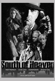 South of Heaven - Poster / Capa / Cartaz - Oficial 1