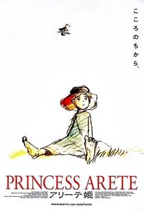 Princesa Arete - Poster / Capa / Cartaz - Oficial 1