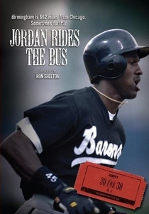 Jordan Rides the Bus - Poster / Capa / Cartaz - Oficial 1
