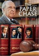 The Paper Chase (2ª Temporada) (The Paper Chase (Season 2))