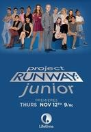 Project Runway: Junior (1ª Temporada) (Project Runway: Junior (Season 1))