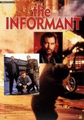 O Informante - Poster / Capa / Cartaz - Oficial 2