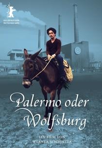 Palermo Ou Wolfsburg - Poster / Capa / Cartaz - Oficial 1