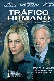 Tráfico Humano - Poster / Capa / Cartaz - Oficial 1