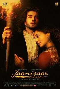 Jaanisaar - Poster / Capa / Cartaz - Oficial 3