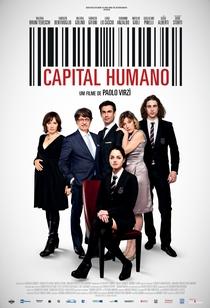 Capital Humano - Poster / Capa / Cartaz - Oficial 1
