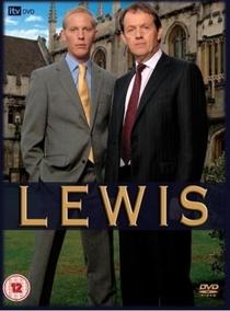 Lewis - Poster / Capa / Cartaz - Oficial 1