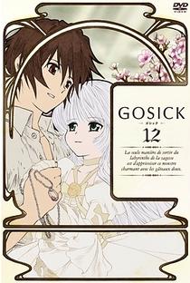 Gosick - Poster / Capa / Cartaz - Oficial 26