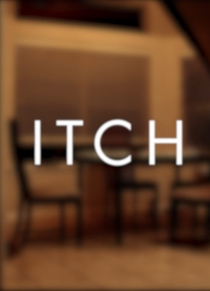 Itch - Poster / Capa / Cartaz - Oficial 1