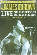 James Brown: Live at the Boston Garden, 1968 (James Brown: Live at the Boston Garden, 1968)
