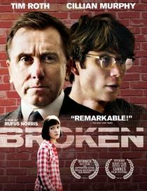 Broken - Poster / Capa / Cartaz - Oficial 5
