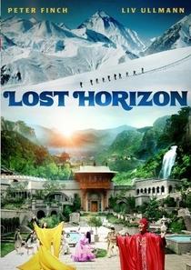 Horizonte Perdido - Poster / Capa / Cartaz - Oficial 3