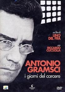 Antonio Gramsci - Os Dias do Cárcere - Poster / Capa / Cartaz - Oficial 2