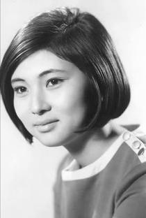 Meiko Kaji - Poster / Capa / Cartaz - Oficial 3