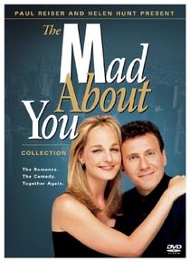 Mad About You (6ª Temporada) - Poster / Capa / Cartaz - Oficial 1
