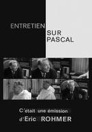 Entretien sur Pascal (Entretien sur Pascal)