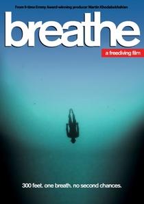 Breathe - Poster / Capa / Cartaz - Oficial 1