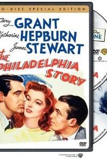 Homens que fizeram o cinema: George Cukor - Poster / Capa / Cartaz - Oficial 1