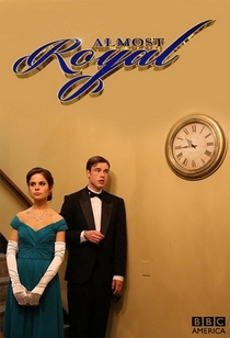 Almost Royal (1ª Temporada) - Poster / Capa / Cartaz - Oficial 1