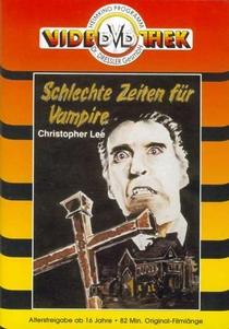 Tempi Duri per i Vampiri  - Poster / Capa / Cartaz - Oficial 5