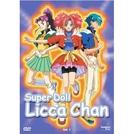 Super Doll Licca-chan (スーパードール★リカちゃん)