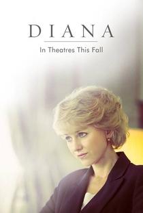 Diana - Poster / Capa / Cartaz - Oficial 3